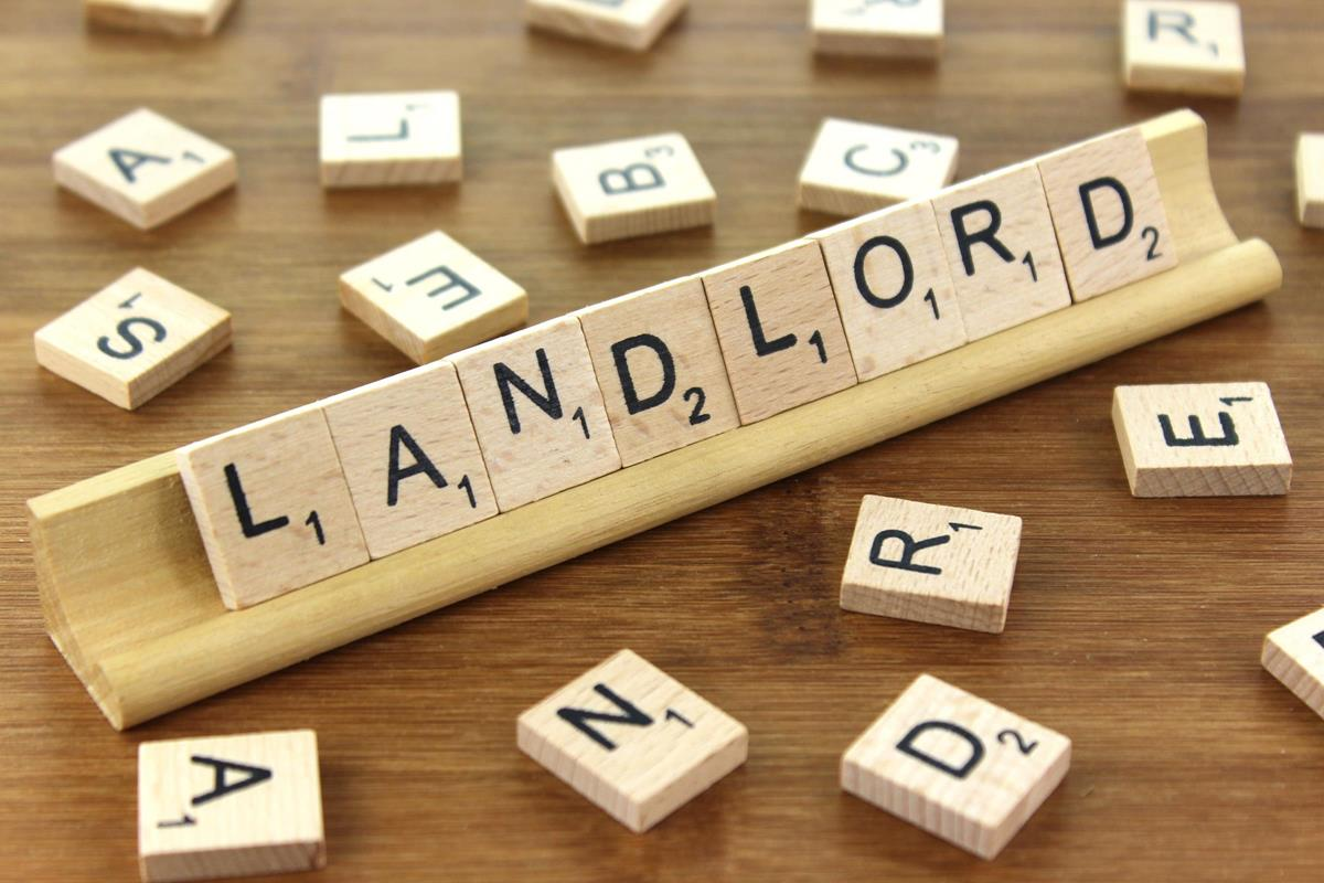 Losing buy-to-let tax relief is a key concern for landlords this year