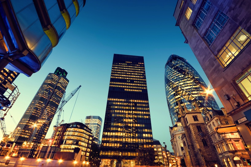 Buying apartments in Central London