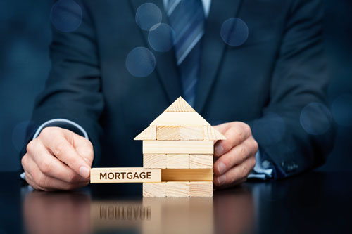 Guidance on second mortgages