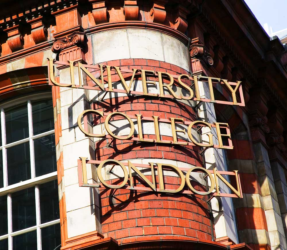 10 top ranking universities in London