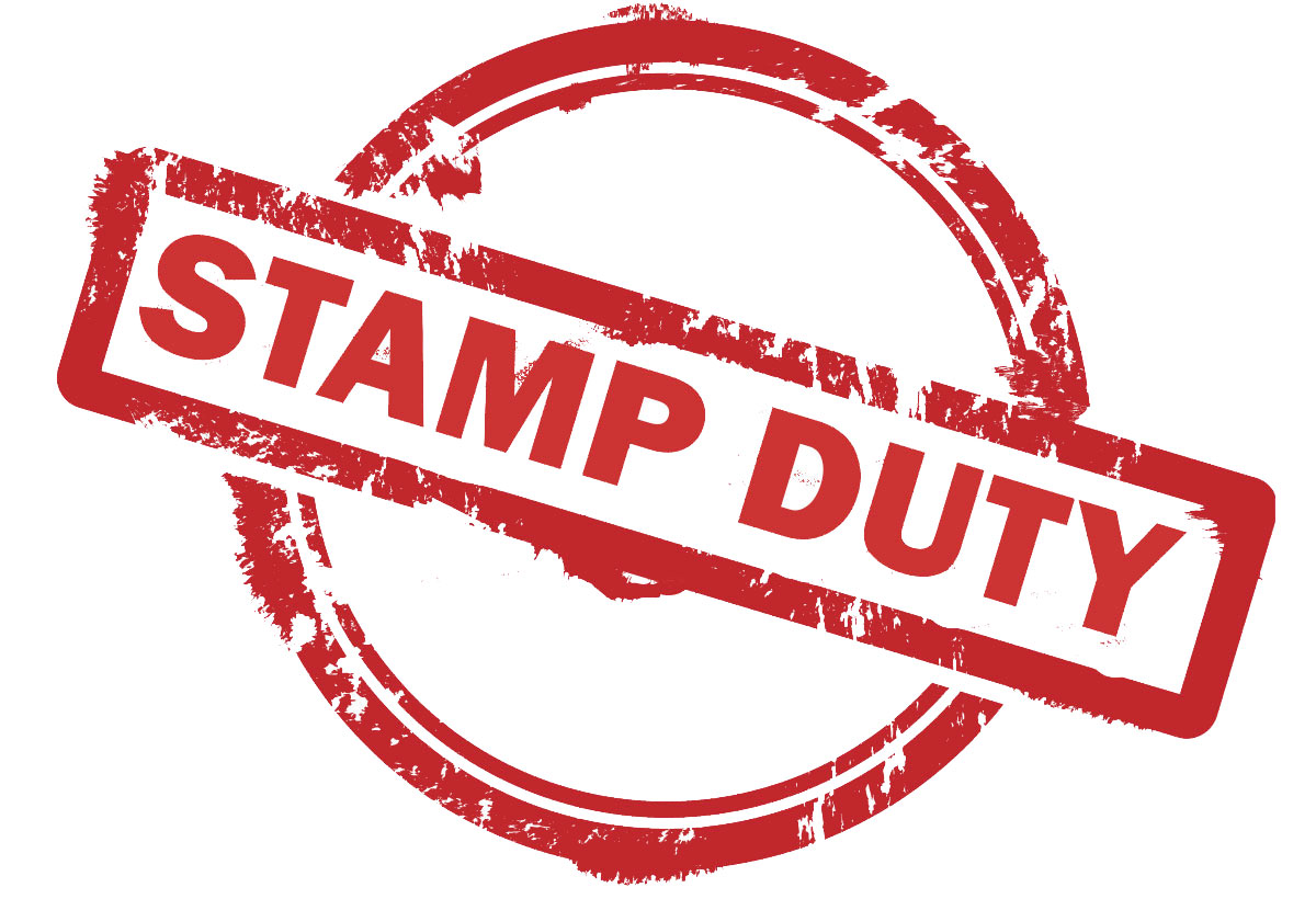 stamp duty - photo #6