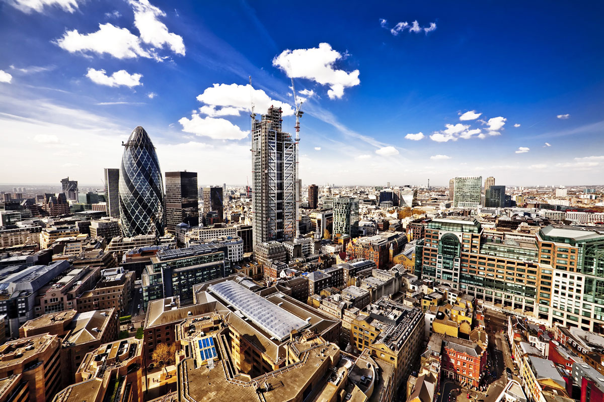 British property prices set to rise by 50%