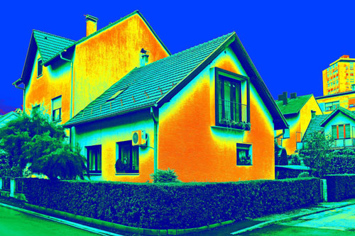 Energy efficiency is a key issue for landlords as new standards are set to be brought in next April