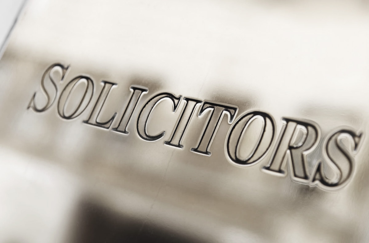 Why it pays to hire a good property solicitor when selling