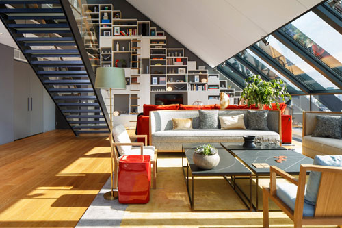 Will penthouse living be right for you?