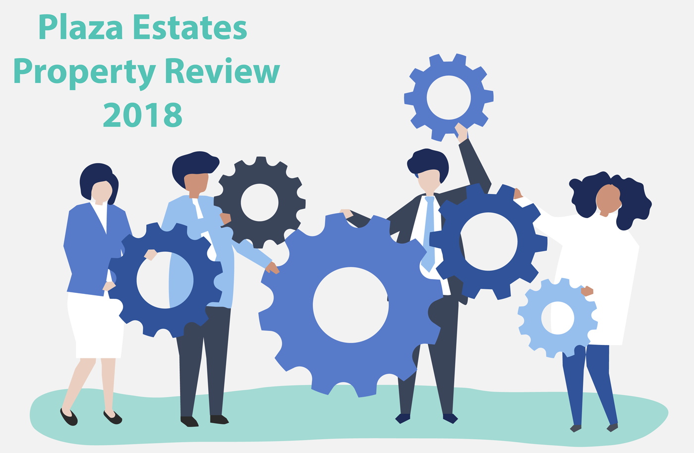 Property blogs of 2018