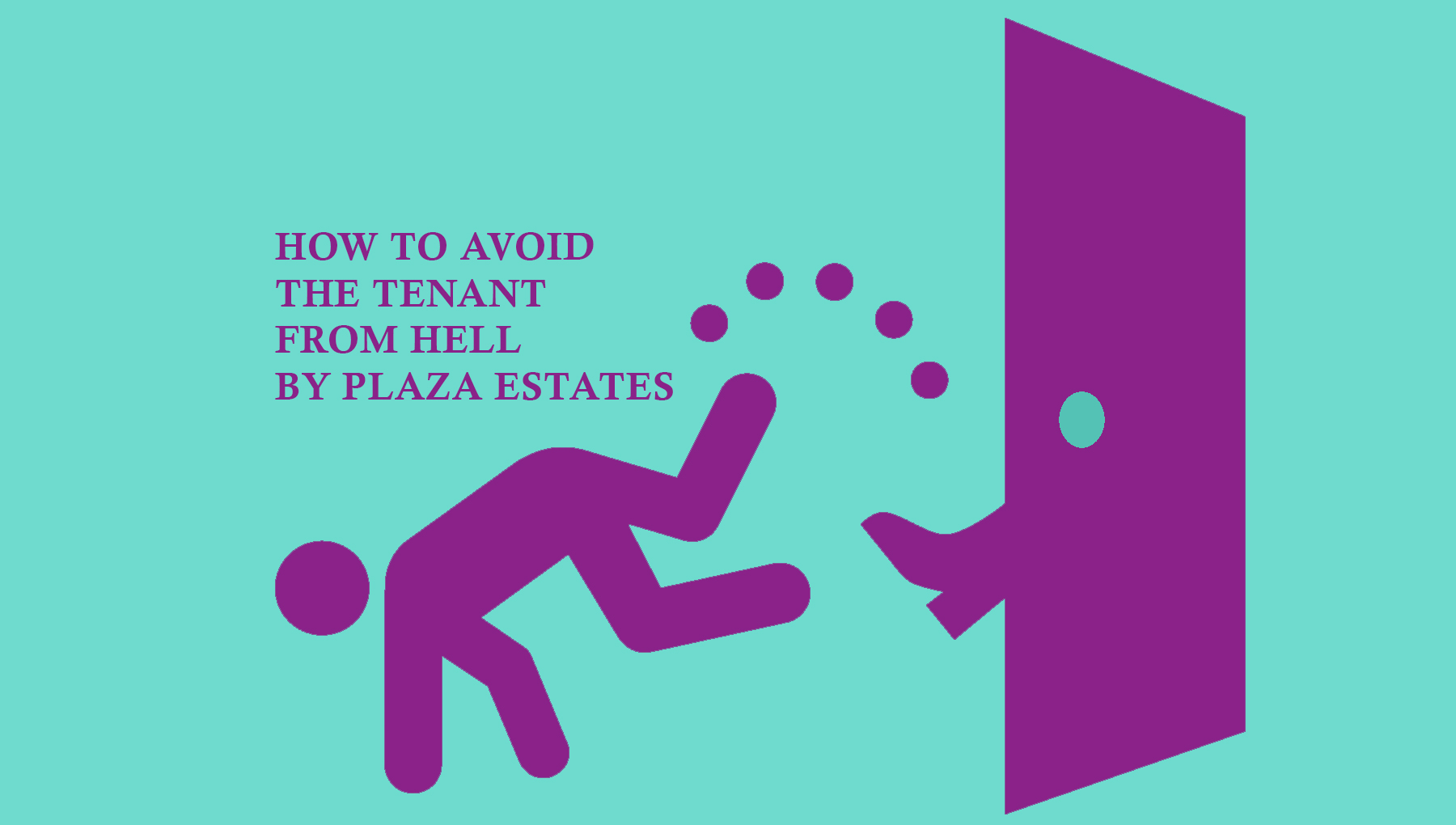 How to make sure you get the right tenant