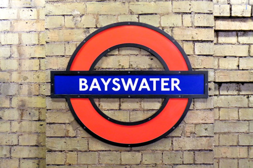 Buying a property in Bayswater