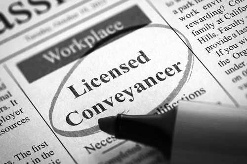 DIY conveyancing is possible, however...