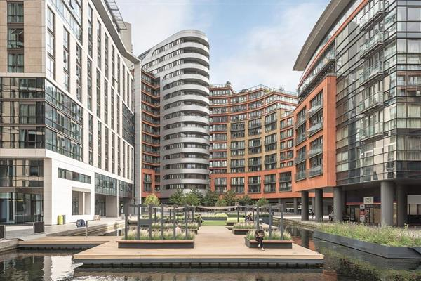 properties for sale 1 bedroom Apartment BALMORAL APARTMENTS, PADDINGTON, W2