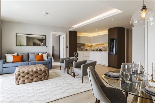 properties for sale 1 bedroom Apartment CHELSEA ISLAND, CHELSEA, SW10