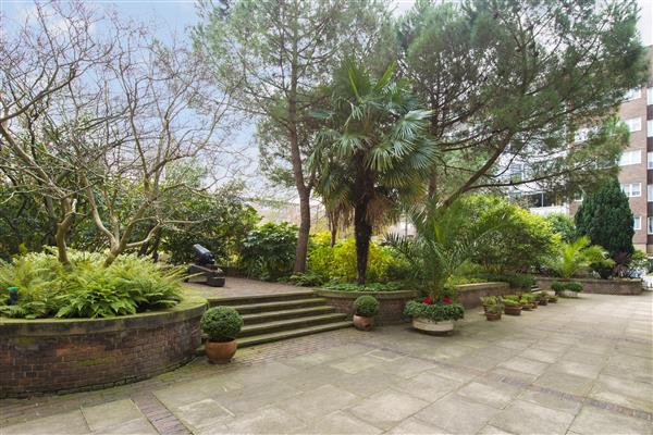 properties for sale 1 bedroom Apartment DEVONPORT, HYDE PARK, W2