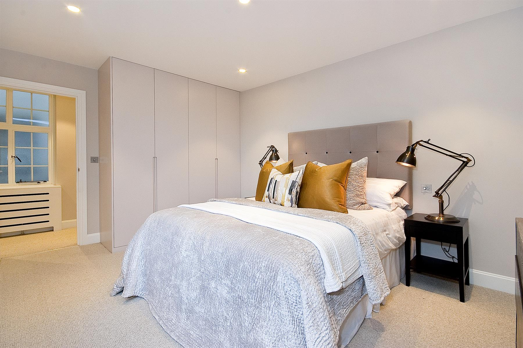 Properties For Sale 1 Bedroom Apartment Drayton Gardens South Kensington Sw10 Plaza Estates
