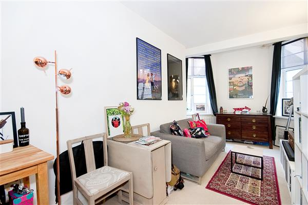 properties for sale 1 bedroom Apartment FURSECROFT, MARYLEBONE, W1