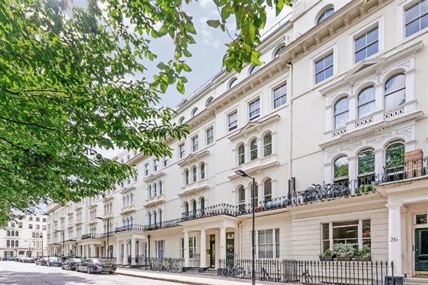 properties for sale 1 bedroom Apartment KENSINGTON GARDENS SQUARE, BAYSWATER, W2