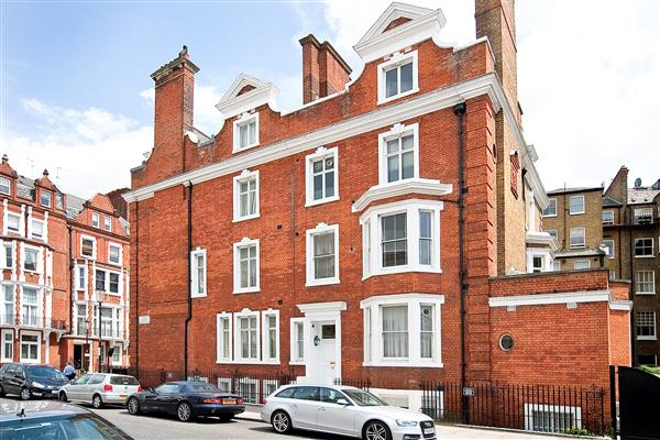 properties for sale 1 bedroom Apartment LENNOX GARDENS, SW1