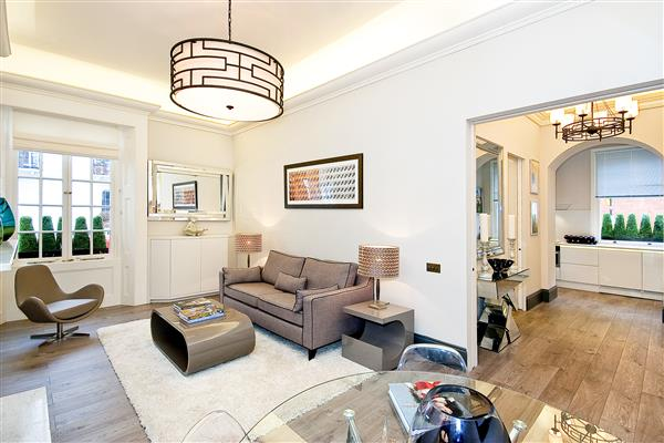 properties for sale 1 bedroom Apartment OVINGTON SQUARE, CHELSEA, SW3