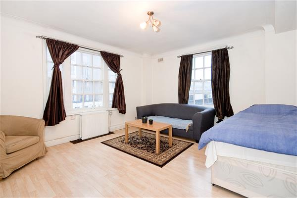 properties for sale 1 bedroom Apartment PARK WEST, EDGWARE ROAD, W2