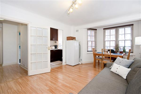 properties for sale 1 bedroom Apartment PARK WEST, HYDE PARK, W2