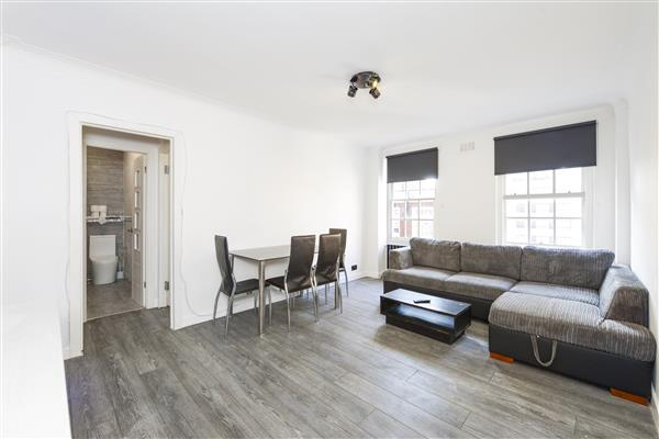 properties for sale 1 bedroom Apartment PARK WEST, MARBLE ARCH, W2