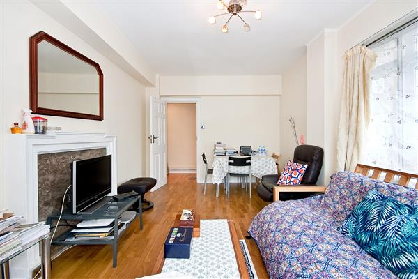 properties for sale 1 bedroom Apartment PORTSEA HALL, HYDE PARK, W2