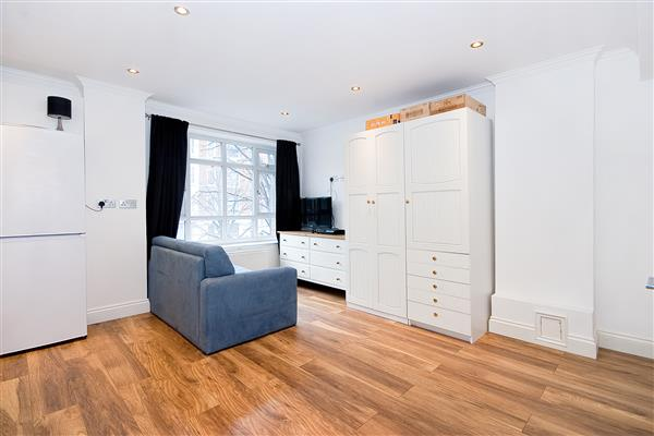 properties for sale 1 bedroom Apartment PORTSEA HALL, MARBLE ARCH, W2
