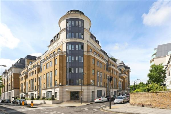 properties for sale 1 bedroom Apartment REGENTS PLAZA, MAIDA VALE, NW6