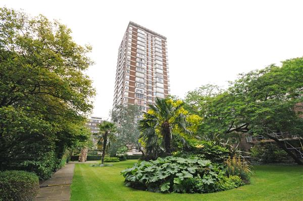 properties for sale 1 bedroom Apartment THE QUADRANGLE, HYDE PARK, W2