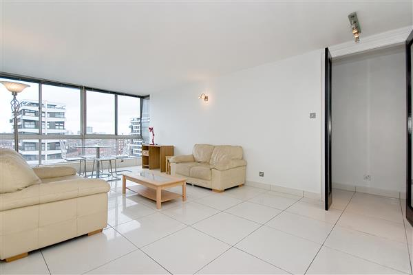 properties for sale 1 bedroom Apartment THE QUADRANGLE TOWER, HYDE PARK, W2