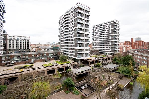 THE WATERGARDENS, HYDE PARK, W2