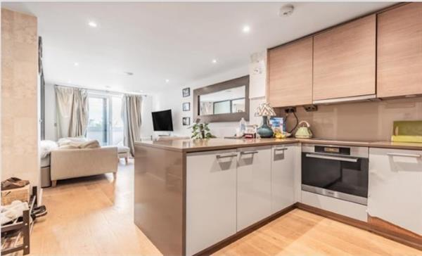 properties for sale 1 bedroom Apartment TOWNMEAD ROAD, CHELSEA, SW6