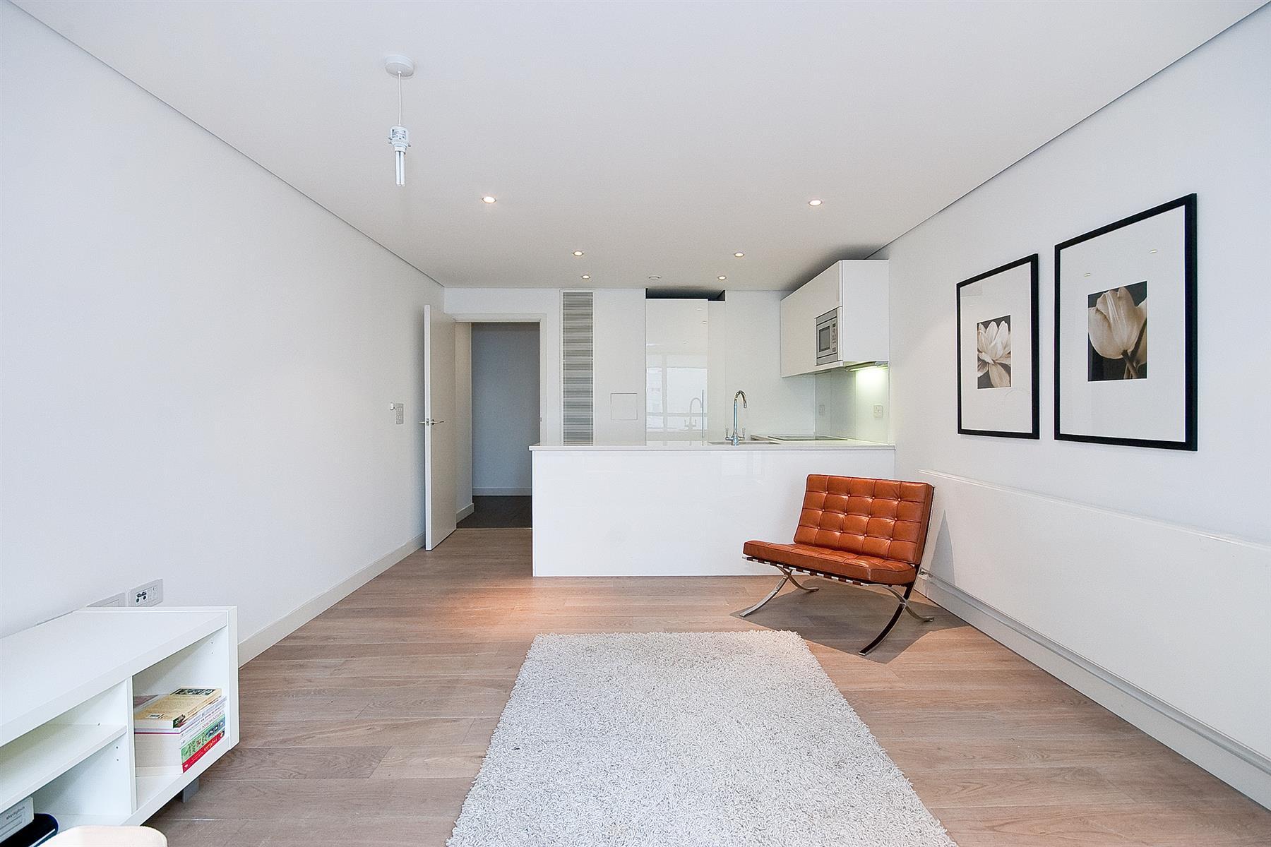Properties For Sale 2 Bedroom Apartment 4 Merchant Square East Paddington Basin W2 Plaza Estates