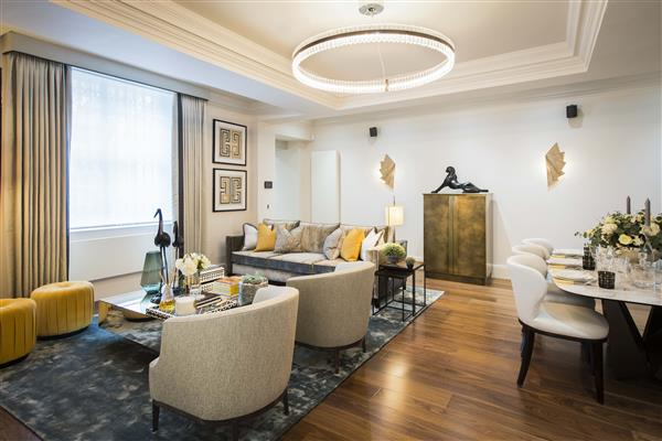 properties for sale 2 bedroom Apartment BATHURST STREET, HYDE PARK, W2