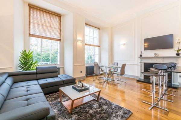 properties for sale 2 bedroom Apartment BRYANSTON SQUARE, MARYLEBONE, W1H