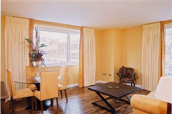 properties for sale 2 bedroom Apartment BURWOOD PLACE, MARBLE ARCH,  W2