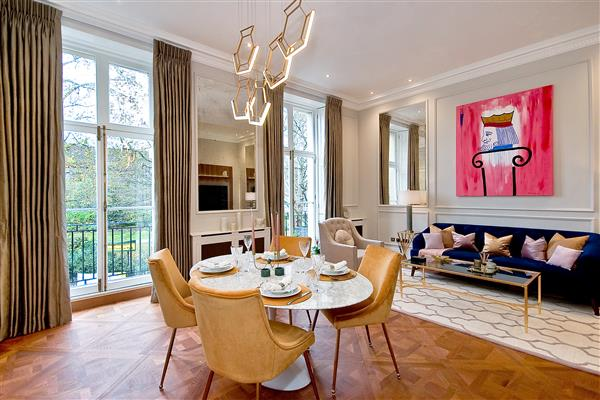 properties for sale 2 bedroom Apartment CADOGAN PLACE, BELGRAVIA, SW1