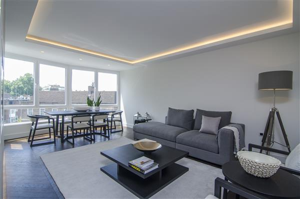 properties for sale 2 bedroom Apartment CASTLEACRE, HYDE PARK, W2