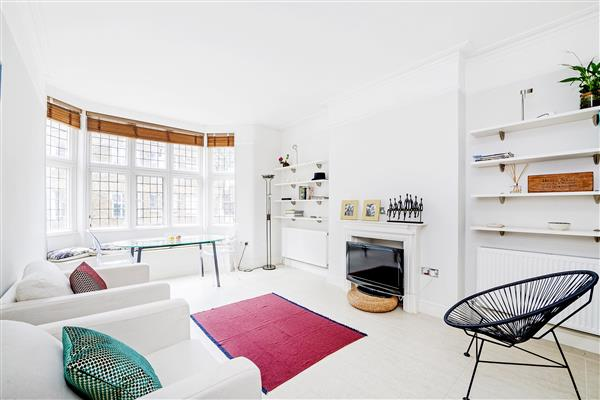 properties for sale 2 bedroom Apartment DRAYTON GARDENS, CHELSEA, SW10
