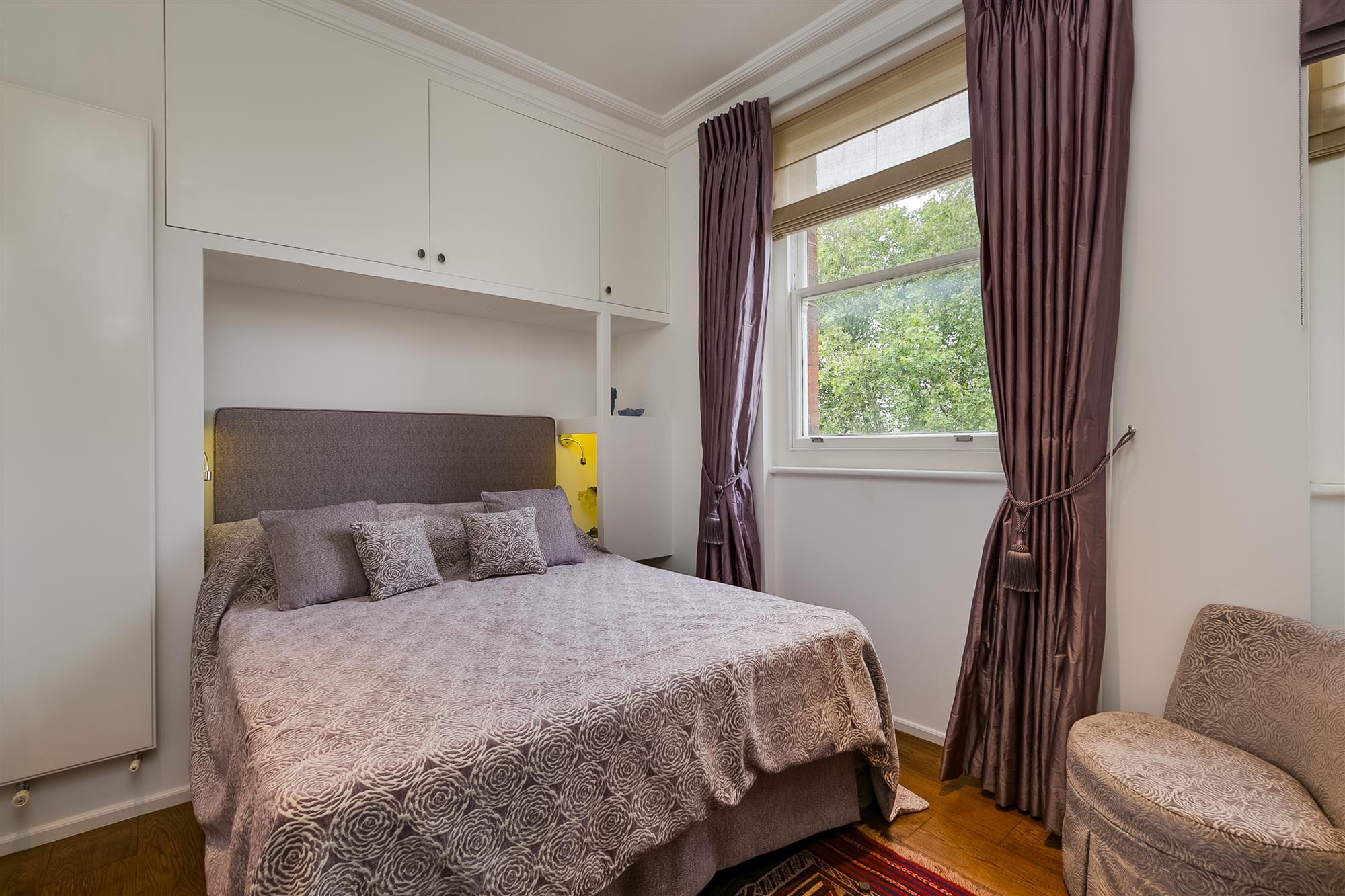 Properties For Sale 2 Bedroom Apartment Embankment Gardens Chelsea Sw3 Plaza Estates