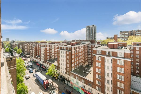 properties for sale 2 bedroom Apartment FORSET COURT, MARBLE ARCH, W2