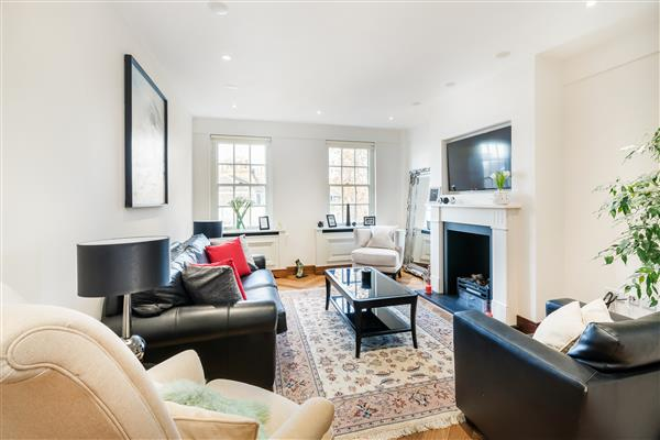 properties for sale 2 bedroom Apartment FULHAM ROAD, CHELSEA, SW3