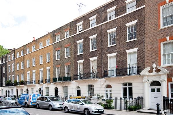 properties for sale 2 bedroom Apartment KENDAL STREET, HYDE PARK, W2