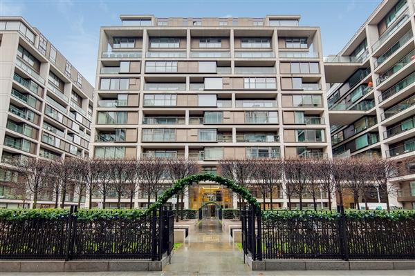 properties for sale 2 bedroom Apartment KENSINGTON HIGH STREET, KENSINGTON, W14