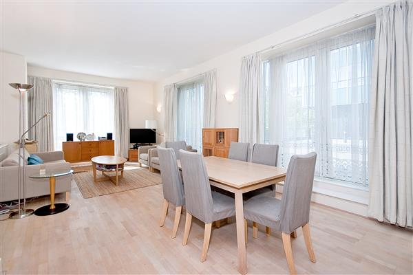 properties for sale 2 bedroom Apartment MARATHON HOUSE, MARYLEBONE, NW1