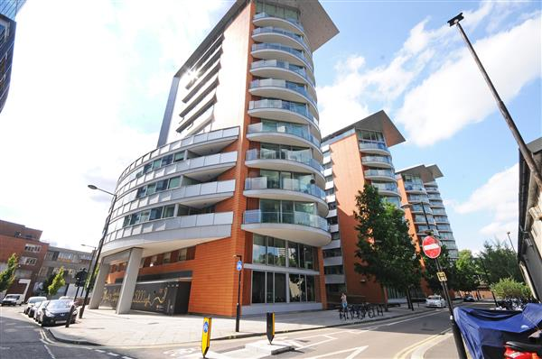 properties for sale 2 bedroom Apartment MUNKENBECK BUILDING, MARBLE ARCH, W2