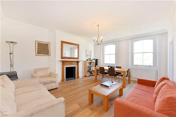 properties for sale 2 bedroom Apartment ONSLOW GARDENS, SOUTH KENSINGTON, SW7