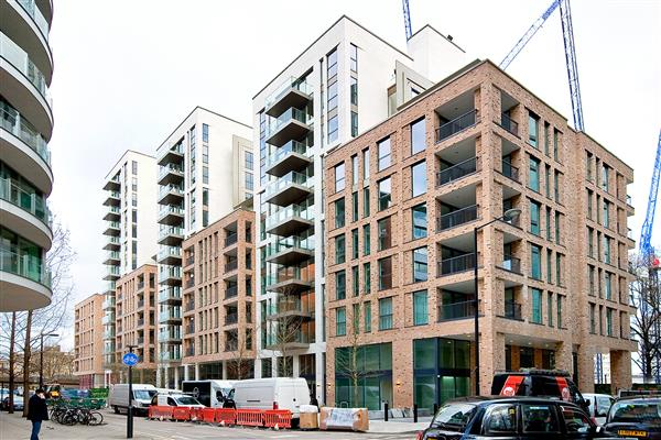 properties for sale 2 bedroom Apartment PADDINGTON EXCHANGE, PADDINGTON BASIN, W2