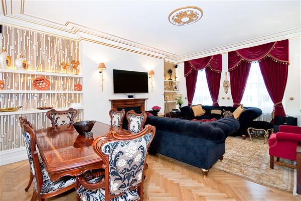 properties for sale 2 bedroom Apartment PARK MANSIONS, KNIGHTSBRIDGE, SW1