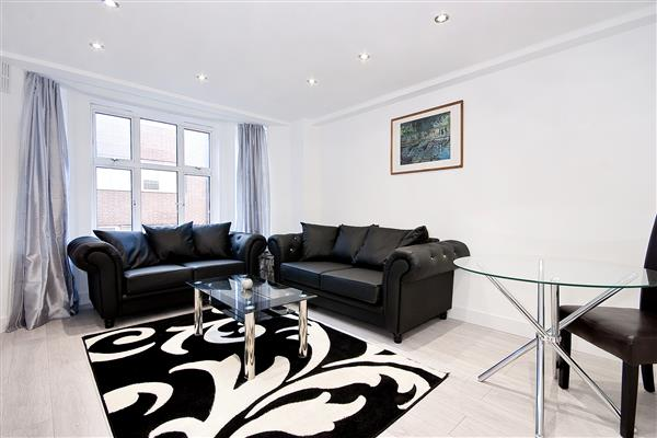 properties for sale 2 bedroom Apartment PARK WEST, HYDE PARK, W2