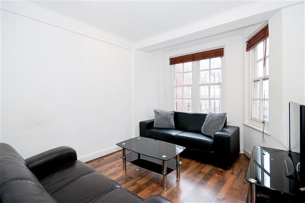 PARK WEST, MARBLE ARCH, W2
